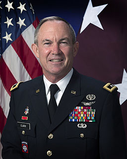 Major General Jeffrey B. Clark, Director, Healthcare Operations, Defense Health Agency