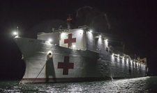 Expeditionary Care, Navy Hospital Ship