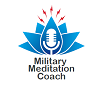 Image of Military Meditation Coach podcast