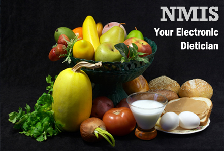 Nutrition Management Information System Your Electronic Dietician