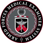 Official seal of the Armed Forces Medical Examiner System