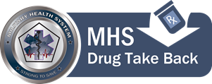 Official image for the MHS Drug Take Back Program