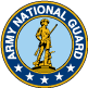Army National Guard Official Seal