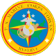 Marine Corps Forces Official Seal