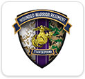 Image Block with Logo for Marine Corps Wounded Warrior Regiment
