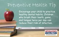 Preventive Health Tip #4: Healthy Dental Habits