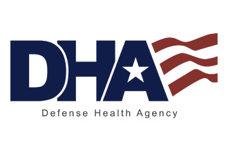 Defense Health Agency logo