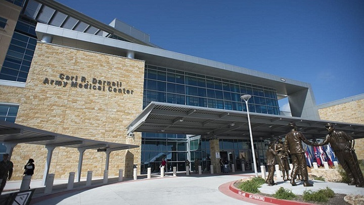 Medical Center Set To Transition To Defense Health Agency Health Mil