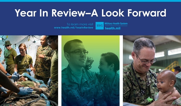 A Year in Review: Year of Military Health 2019