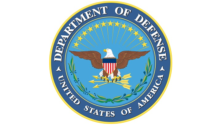 Image of the DoD Seal