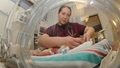 Labor and Delivery providers were the front-line adopters of the Induction of Labor care pathway at Naval Medical Center San Diego. As of July 2019, over 80 percent of the hospital's providers were using the pathway. (U.S. Navy photo by Mass Communication Specialist Seaman Joseph A. Boomhower)