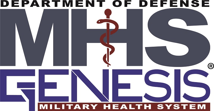 Official logo of MHS Genesis