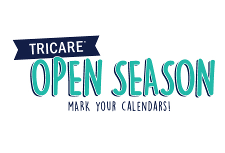 This logo is a reminder that Open Season is Nov 11 to Dec 9 2019