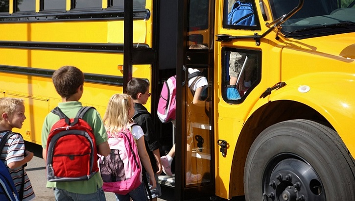 Don't wait to take command of your children's health. Prioritize preventive exams and vaccinations before the school year begins. Preventive services, routine immunizations, and health screenings are the best ways to make sure your kids are healthy and ready to hit the books. (U.S. Air Force photo by L.A. Shively)