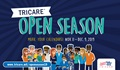 This screensaver shares that TRICARE Open Season is November 11- December 9, 2019.