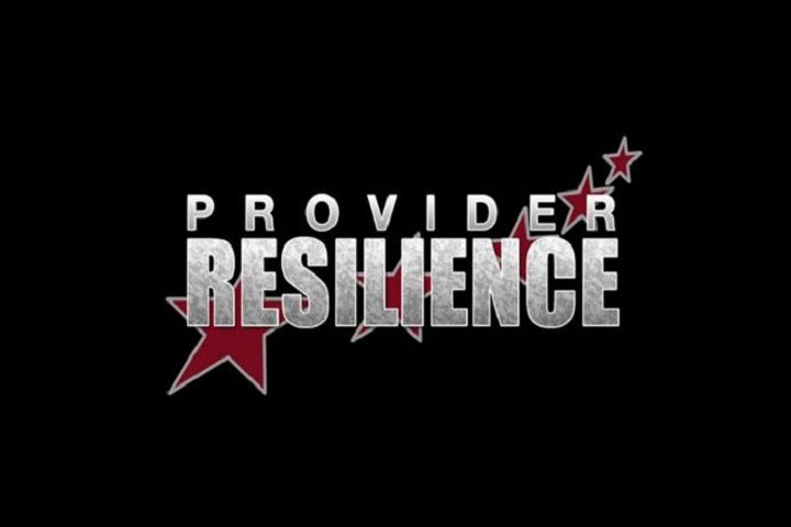 The Provider Resilience app offers health care providers tools to guard against emotional occupational hazards, including compassion fatigue and burnout. An updated version of the app is expected to be released in the fall. (Courtesy photo)