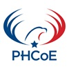 official logo for the PHCoE