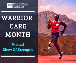 Warrior Care Runner