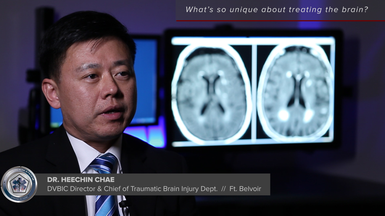 Dr. Heechin Chae on The Mystery of the Brain