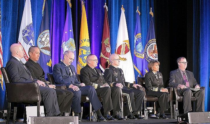Defense Health Agency Health Mil
