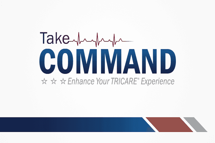 Take Command graphic